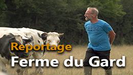 La ferme du Gard